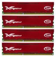 DDR3 4x8 �� 2133 ��� Team Xtreem Vulcan (TLD332G2133HC11AQC01)