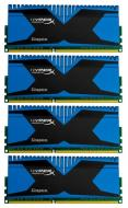 DDR3 4x4 Гб 1866 МГц Kingston HyperX Predator (KHX18C9T2K4/16X)