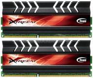 Оперативная память DDR3 2x4 Гб 2133 МГц Team Xtreem LV (TXD38G2133HC11DC01)