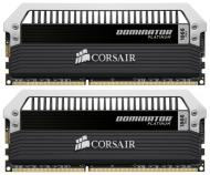 DDR3 2x4 Гб 1866 МГц Corsair Dominator™ Platinum (CMD8GX3M2A1866C9)