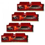Оперативная память DDR3 4x4 Гб 1600 МГц G.Skill Original (F3-12800CL9Q-16GBX)