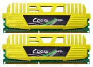 Оперативная память DDR3 2x4 Гб 2133 МГц Geil EVO Corsa (GOC38GB2133C11DC)