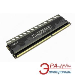 Оперативная память DDR3 4 Гб 1600 МГц Micron Ballistix Tactical Tracer (BLT4G3D1608DT2TXRGCEU)
