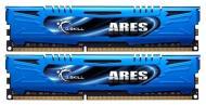 DDR3 2x4 Гб 1600 МГц G.Skill Origina Ares l (F3-1600C9D-8GAB)