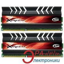 Оперативная память DDR3 2x8 Гб 2400 МГц Team Xtreem LW (TXD316G2400HC10QDC01)