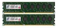 DDR3 2x4 Гб 1600 МГц Transcend JetRam (JM1600KLN-8GK)