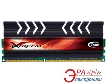 Оперативная память DDR3 2x4 Гб 2400 МГц Team Xtreem (TXD38G2400HC11DC01)