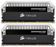 Оперативная память DDR3 2x4 Гб 2133 МГц Corsair Dominator™ Platinum (CMD8GX3M2B2133C9)