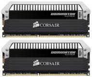 DDR3 2x8 Гб 1600 МГц Corsair Dominator™ Platinum (CMD16GX3M2A1600C9)