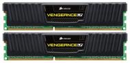 DDR3 2x8 Гб 1600 МГц Corsair Vengeance™ Low Black (CML16GX3M2A1600C10)