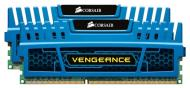 DDR3 2x4 Гб 2133 МГц Corsair Vengeance™ Blue (CMZ8GX3M2A2133C11B)