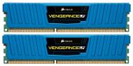 DDR3 2x4 Гб 1866 МГц Corsair Vengeance™ Low Blue (CML8GX3M2A1866C9B)