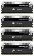 DDR3 4x4 Гб 1866 МГц Corsair Dominator™ Platinum (CMD16GX3M4A1866C9)
