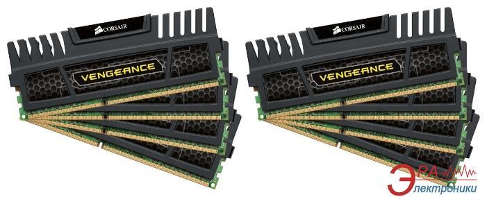 Оперативная память DDR3 8x4 Гб 1600 МГц Corsair (CMZ32GX3M8X1600C9)