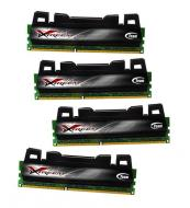 DDR3 4x4 �� 1866 ��� Team Xtreem Dark (TDD316G1866HC11QC01)