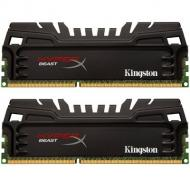 Оперативная память DDR3 2x8 Гб 1866 МГц Kingston HyperX Beast (KHX18C10T3K2/16X)