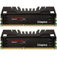 Оперативная память DDR3 2x8 Гб 2133 МГц Kingston XMP Beast Series (KHX21C11T3K2/16X)