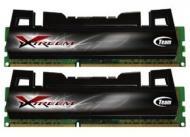 DDR3 2x4 Гб 1866 МГц Team Xtreem Dark (TDD38G1866HC11DC01)
