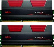 DDR3 2x4 �� 2133 ��� Geil Evo Two (GET38GB2133C11DC)