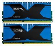 DDR3 2x4 Гб 1866 МГц Kingston HyperX Predator (KHX18C9T2K2/8X)
