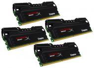DDR3 4x4 �� 2400 ��� Kingston HyperX XMP Beast (KHX24C11T3K4/16X)