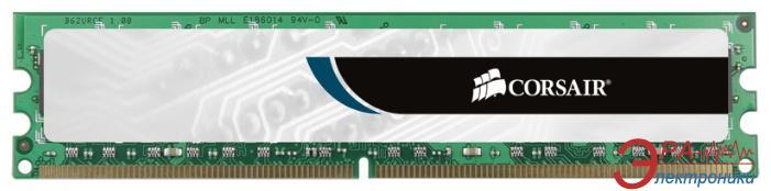 Оперативная память DDR3 8 Гб 1600 МГц Corsair Value (CMV8GX3M1A1600C11)