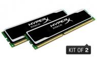 DDR3 2x8 �� 1600 ��� Kingston HyperX Black (KHX16C10B1BK2/16)