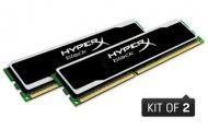 DDR3 2x4 Гб 1333 МГц Kingston (KHX13C9B1BK2/8)
