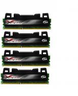DDR3 4x8 Гб 1600 МГц Team Xtreem Dark (TDD332G1600HC9QC01)