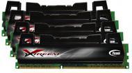 Оперативная память DDR3 4x8 Гб 1866 МГц Team Xtreem Dark (TDD332G1866HC10SQC01)