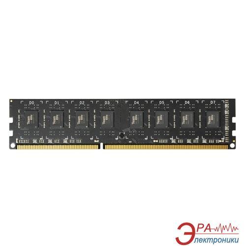 Оперативная память DDR3 4 Гб 1333 МГц Team Elite  (TED34G1333C901)