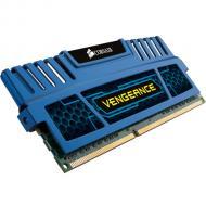 DDR3 8 Гб 1600 МГц Corsair Vengeance Blue (CMZ8GX3M1A1600C10B)