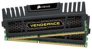 Оперативная память DDR3 2x8 Гб 2400 МГц Corsair Vengeance™ Black (CMZ16GX3M2A2400C10)