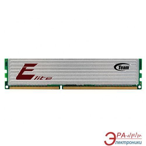 Оперативная память DDR3 2 Гб 1600 МГц Team Original Elite series (TED32G1600C11BK)
