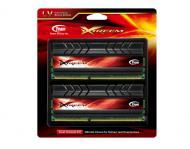 DDR3 2x2 Гб 2400 МГц Team Xtreem (TXD34G2400HC11DC01)