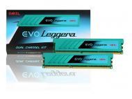 DDR3 2x4 �� 1600 ��� Geil Enhance Corsa (GEL38GB1600C9DC)