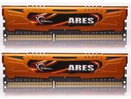 DDR3 2x8 Гб 1600 МГц G.Skill ARES (F3-1600C10D-16GAO)