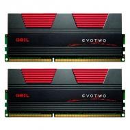 DDR3 2x8 Гб 1600 МГц Geil (GET316GB1600C10DC)