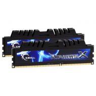 DDR3 2x8 Гб 2133 МГц G.Skill (F3-2133C9D-16GXH)