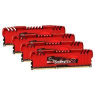 Оперативная память DDR3 4x8 Гб 1866 МГц G.Skill (F3-14900CL10Q-32GBZL)