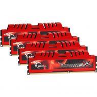 Оперативная память DDR3 4x8 Гб 1866 МГц G.Skill (F3-1866C10Q-32GXL)