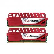 DDR3 2x4 Гб 1600 МГц Geil (GEV38GB1600C9DC)
