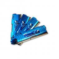 DDR3 4x4 �� 1600 ��� G.Skill (F3-12800CL7Q-16GBZM)