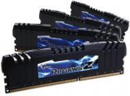 Оперативная память DDR3 4x4 Гб 1600 МГц G.Skill (F3-12800CL8Q-16GBZH)