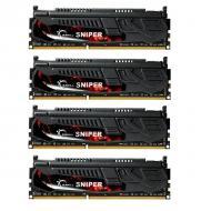 DDR3 4x4 �� 1600 ��� G.Skill (F3-12800CL9Q-16GBSR)