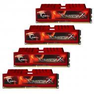 DDR3 4x4 Гб 1866 МГц G.Skill (F3-14900CL9Q-16GBXL)