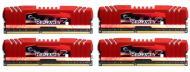 DDR3 4x4 Гб 1866 МГц G.Skill (F3-14900CL9Q-16GBZL)