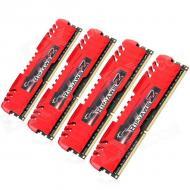 Оперативная память DDR3 4x4 Гб 2133 МГц G.Skill (F3-17000CL11Q-16GBZL)