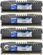 DDR3 4x4 Гб 2133 МГц G.Skill (F3-17000CL9Q-16GBZH)