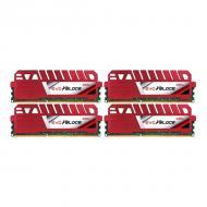 Оперативная память DDR3 4x4 Гб 2133 МГц Geil (GEV316GB2133C11QC)